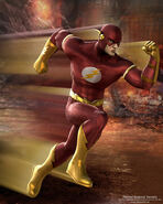 Flash Ahhhhh