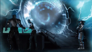 Raiden portal