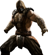 Tremor MKX Render 1