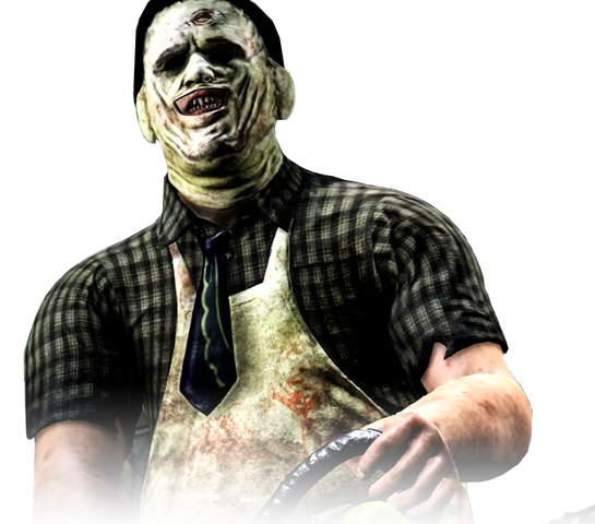 File:Leatherface Render .png