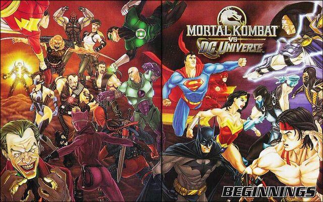 File:MK vs DCU Beginnings Cover.jpg