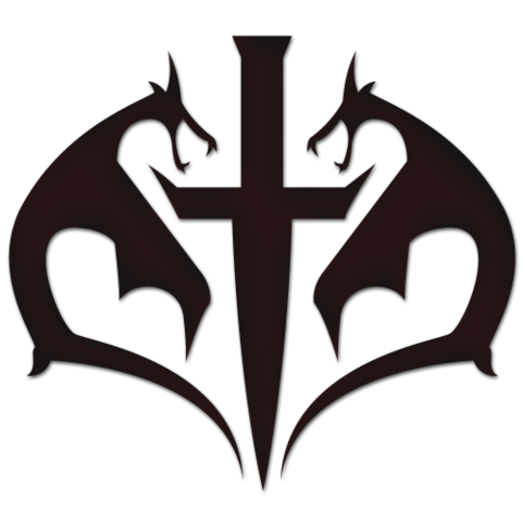 File:Black Dragon Logo PNG old.png