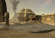 MKDA Sarna Ruins