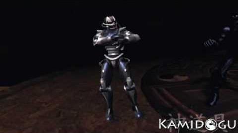 Mortal Kombat Deception Noob Smoke's Hara-Kiri 2