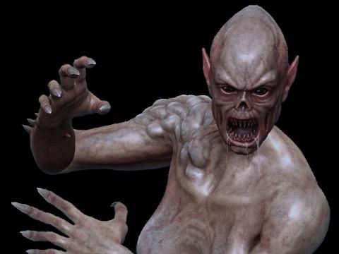 File:Clonea krypt monster in mortal kombat 9 by dexerranoco-d80i5xj.png