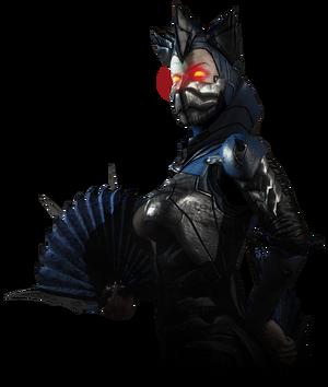 Dark Empress Kitana