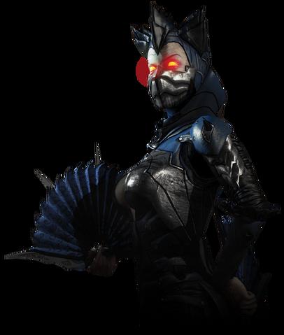 File:Dark Empress Kitana.png