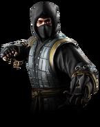 Shirai Ryu Ninja
