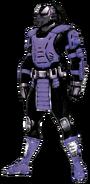 MK3-07 Smoke