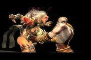 Kratos .