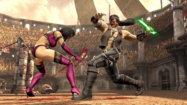 File:Nightwolf vs. Mileena.jpg