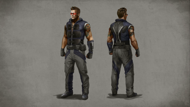 File:MKX Johnny Cage Concept Art 7.png