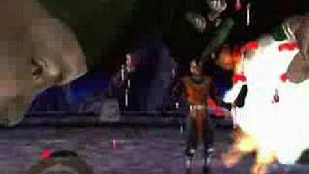 MKG - Sektor's Fatality - The Crusher