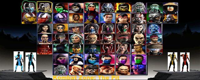 File:Mortal Kombat 9 Mugen All Characters 2.jpg