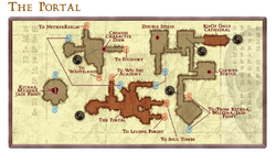 The Portal Map