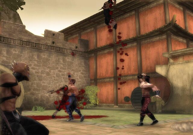 File:Johnny Cage & Liu Kang vs. The Tarkata.jpg