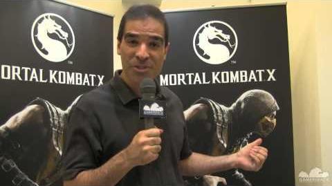 ED Boon Gamescom 2014 about Mortal Kombat X Newest Updates-0