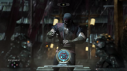 MKX-TYM-Others-Faction Relic - Lin Kuei