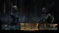 D'Vorah and Cassie Cage - Environment Selection.png