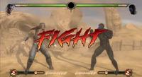 Ruutu vs Nightwolf