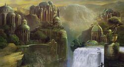 Palaces of Edenia