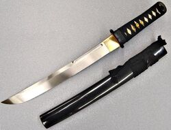 Japanese-swords-samurai-swords-tanto-cold-steel