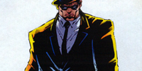 Bo (Comic Book Character)