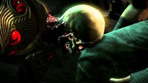 Mortal Kombat X - Predator Prey Skin Pack