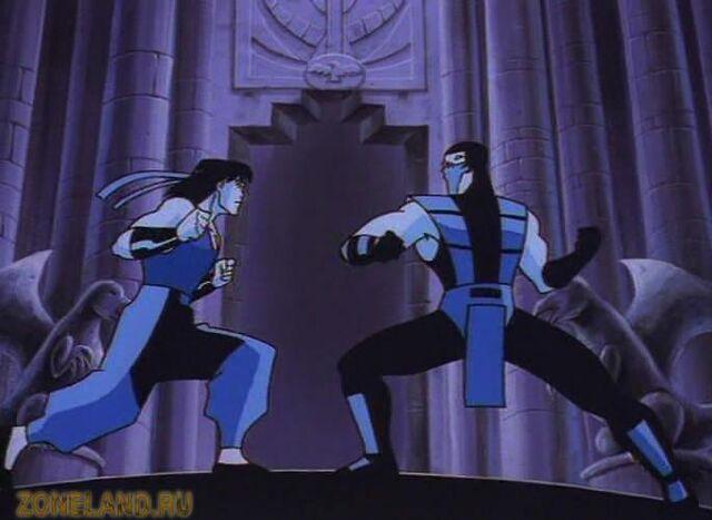 File:Liu Kang vs. Noob Saibot 2.jpg