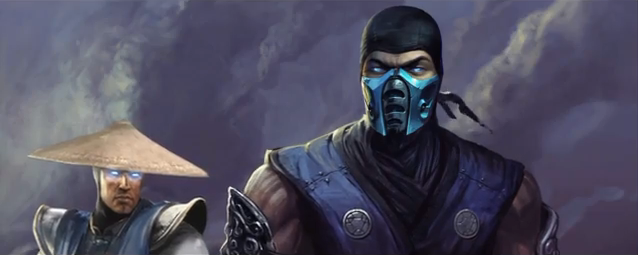 File:Sub-Zero with Lord Raiden.png