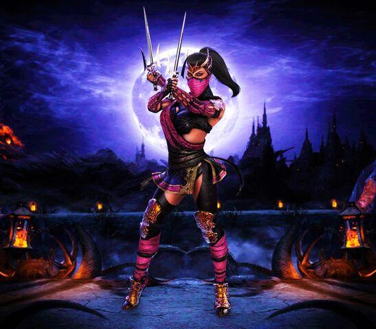 File:The Outworld Sexy Kahnum Empress MKX (3).jpg