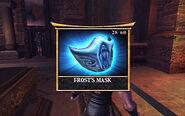 FrostMaskRelic