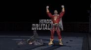 MKvsDCU Shazam Heroic Brutality