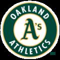 Oakland Athletics Logo