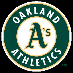 File:Oakland Athletics Logo.png