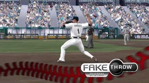 MLB® 11 The Show™ Full Feature Trailer