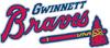 Gwinnett Braves Logo