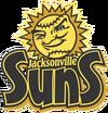 Jacksonville Suns Logo