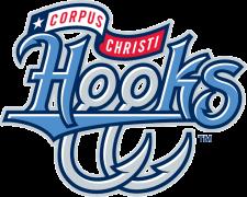 File:Corpus Christi Hooks Logo.png