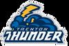Trenton Thunder Logo