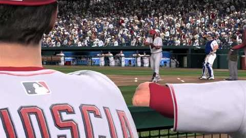MLB 11 The Show (2011) announcement trailer