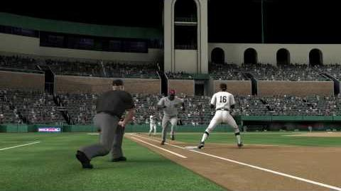MLB® 10 The Show™ Road to the Show