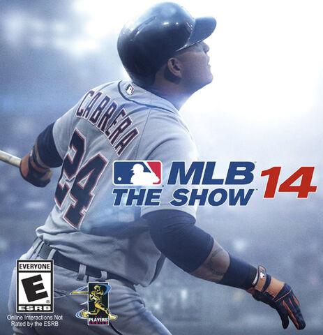 File:MLB14cover.jpg