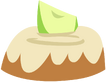 Apple cobbler cutiemark vector by kooner01-d47vgu7