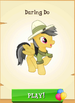 Daring Do In Store Updated