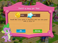 There's a Pony for That outro