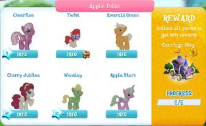 Apple Folks