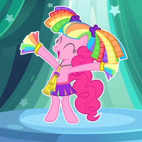 File:Pinkie Cheer.jpeg
