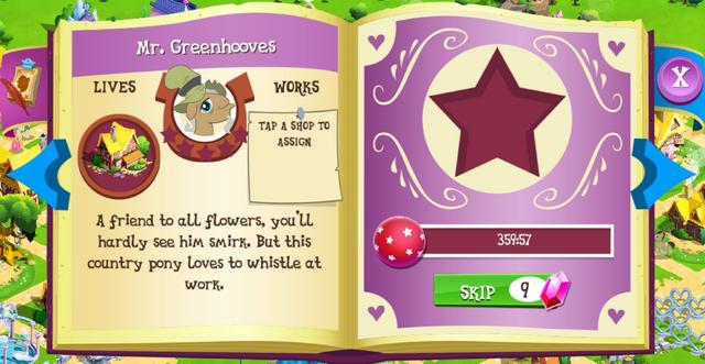 File:Mr. Greenhooves Album.png