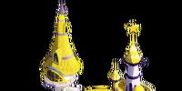 Canterlot Castle